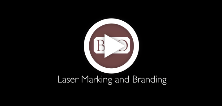 Laser Marking and Branding