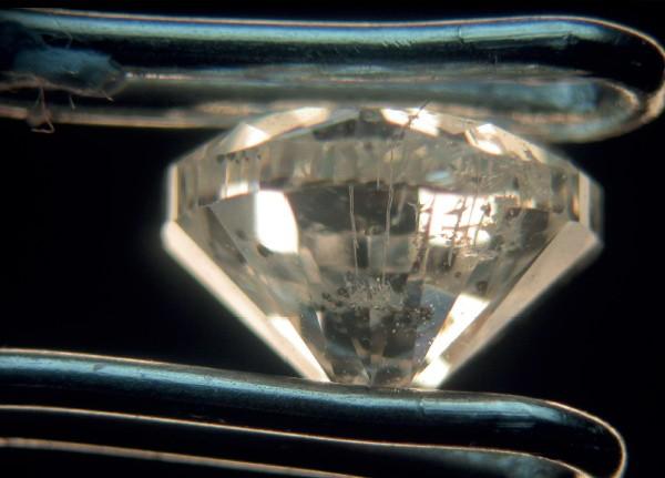 Meet The Experts Diamond Treatments Assay Office