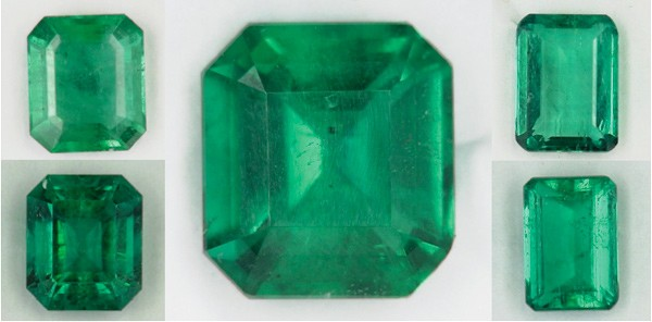 Meet The Experts - Emeralds - Assay Office
